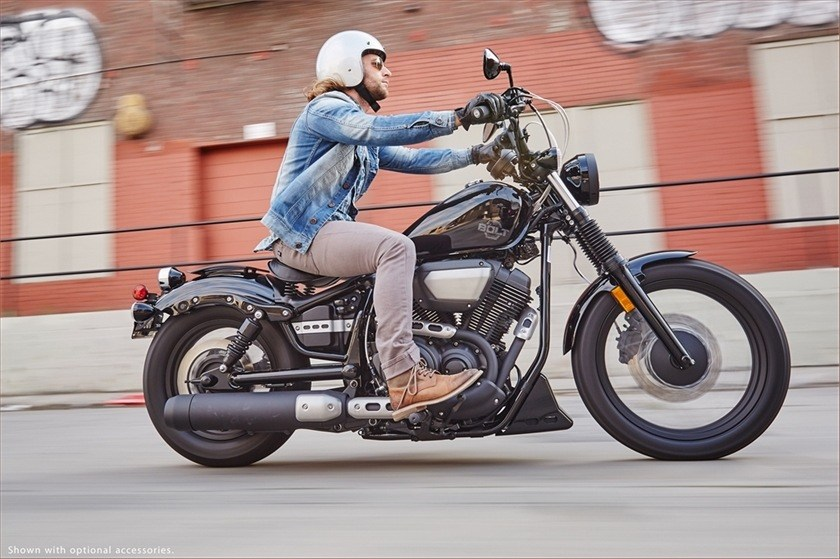 2016 Yamaha Bolt in Long Island City, New York - Photo 22