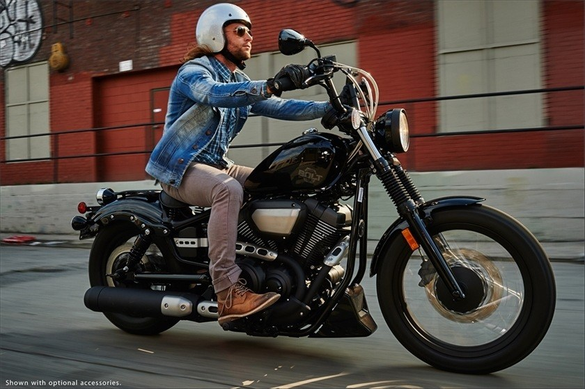 2016 Yamaha Bolt in Long Island City, New York - Photo 25