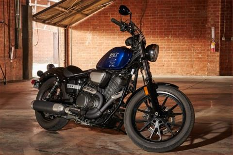 2016 Yamaha Bolt in Long Island City, New York - Photo 26