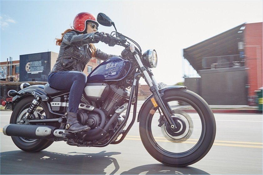 2016 Yamaha Bolt in Glen Burnie, Maryland