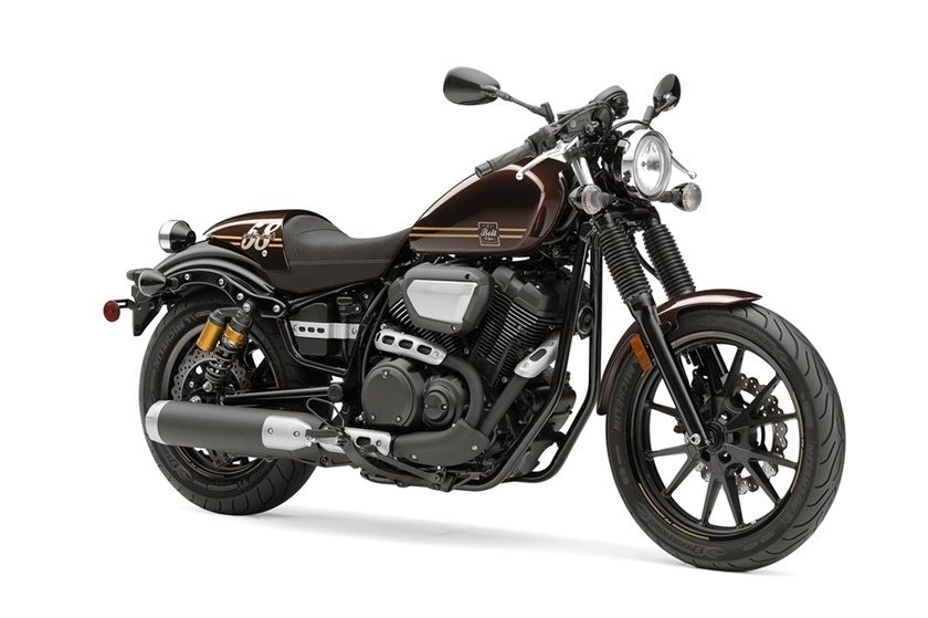 2016 Yamaha Bolt C-Spec in Brewton, Alabama