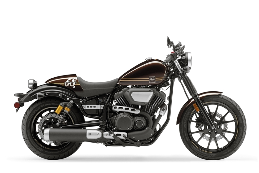 2016 Yamaha Bolt C-Spec in Simi Valley, California