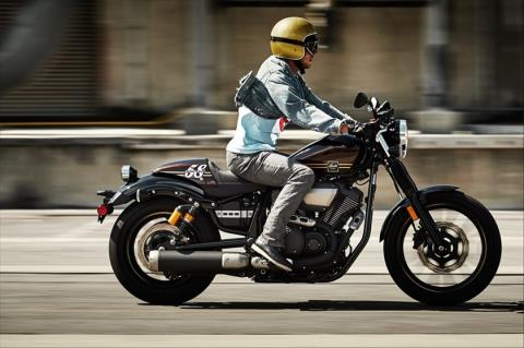 2016 Yamaha Bolt C-Spec in Meridian, Idaho