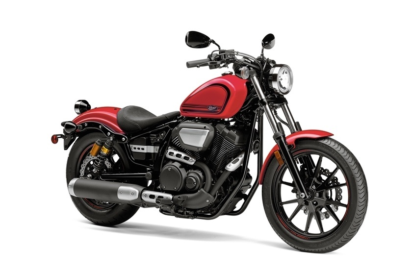 2016 Yamaha Bolt R-Spec in Orlando, Florida