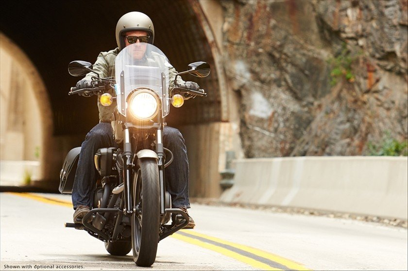 2016 Yamaha Bolt R-Spec in Lakeport, California