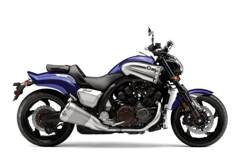 2016 Yamaha VMAX in Massapequa, New York