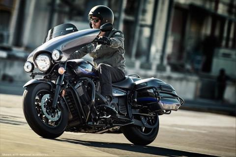 2016 Yamaha V Star 1300 Deluxe in Johnstown, Pennsylvania