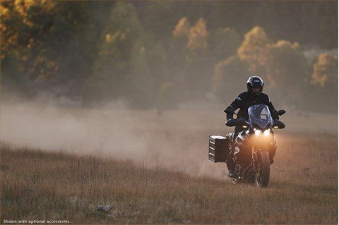 2016 Yamaha Super Ténéré ES in Glen Burnie, Maryland