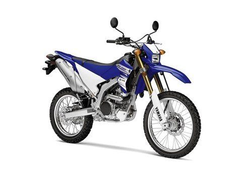 2016 Yamaha WR250R in Johnson City, Tennessee