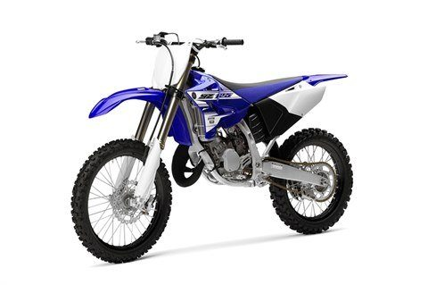 2016 Yamaha YZ125 in Geneva, Ohio