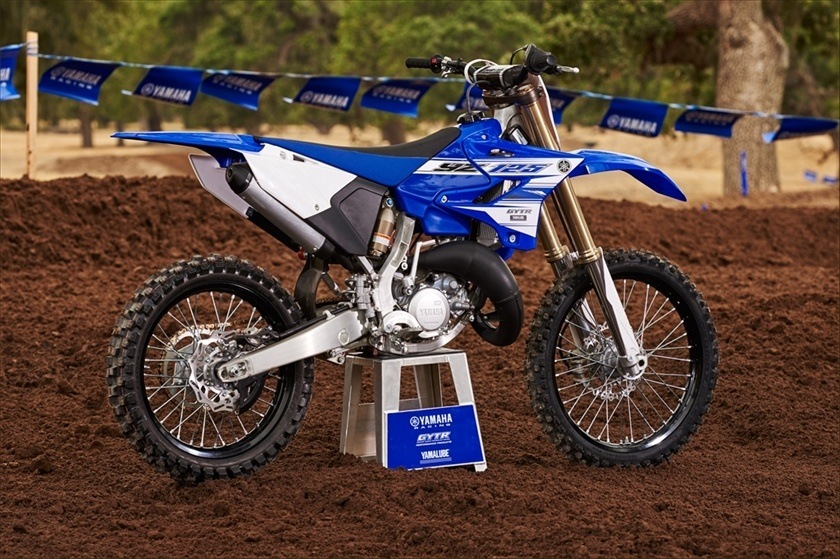 2016 Yamaha Yz125 In Johnson Creek Wisconsin