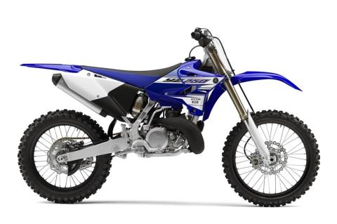 2016 Yamaha YZ250 in Bessemer, Alabama