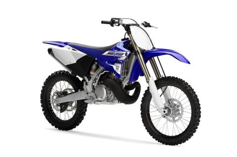 2016 Yamaha YZ250 in Bristol, Virginia