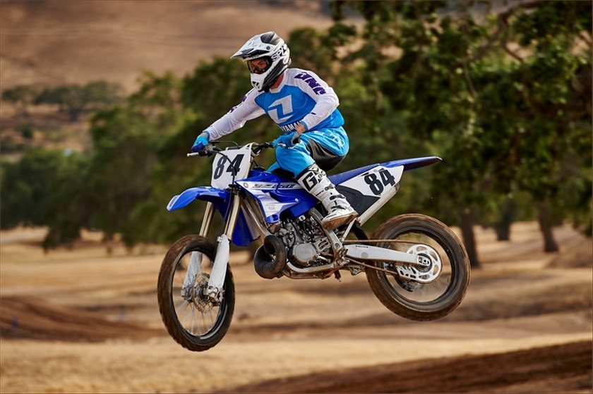 2016 Yamaha YZ250 in Pittsburgh, Pennsylvania