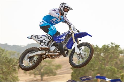 2016 Yamaha YZ250 in Brewton, Alabama