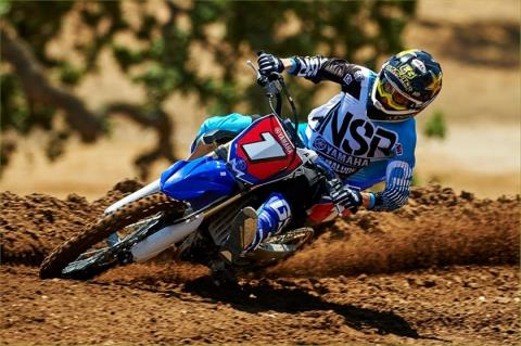 2016 Yamaha YZ250F in Laurel, Maryland - Photo 14