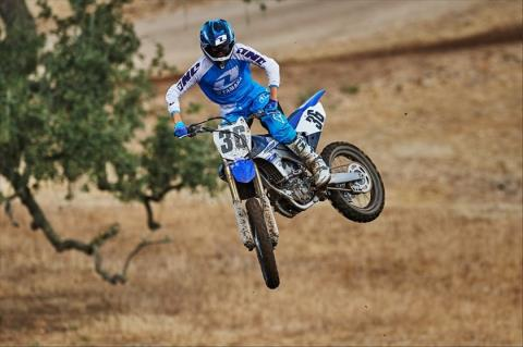 2016 Yamaha YZ250F in Laurel, Maryland - Photo 21