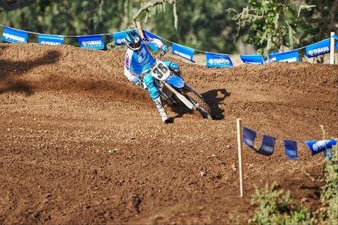2016 Yamaha YZ250F in Laurel, Maryland - Photo 32