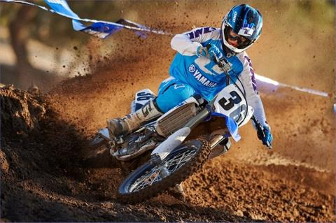 2016 Yamaha YZ250F in Laurel, Maryland - Photo 36