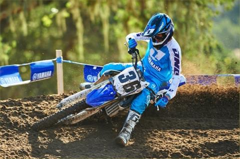 2016 Yamaha YZ250F in Laurel, Maryland - Photo 47