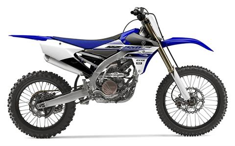 2016 Yamaha YZ250F in Laurel, Maryland - Photo 5