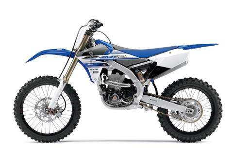 2016 Yamaha YZ450F in Hicksville, New York - Photo 2