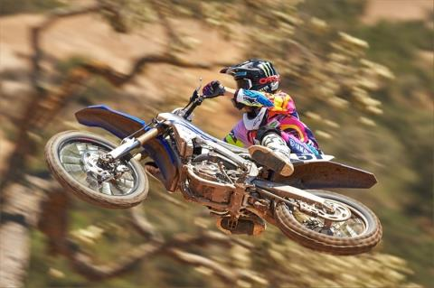2016 Yamaha YZ450F in Canton, Ohio - Photo 11