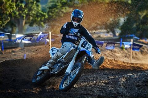 2016 Yamaha YZ450F in Hicksville, New York - Photo 34