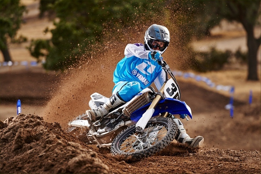 2016 Yamaha YZ450F in Hicksville, New York - Photo 39