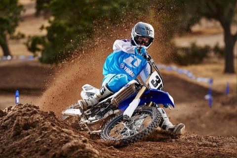 2016 Yamaha YZ450F in Canton, Ohio - Photo 42