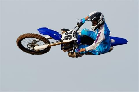 2016 Yamaha YZ450F in Hicksville, New York - Photo 44