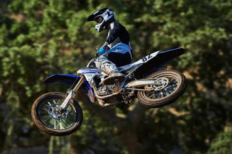 2016 Yamaha YZ450F in Canton, Ohio - Photo 50