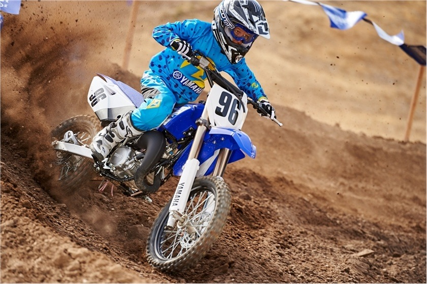 2016 Yamaha YZ85 in Laurel, Maryland - Photo 6