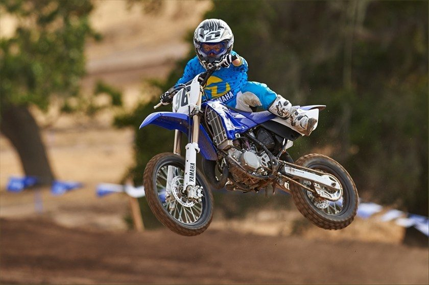 2016 Yamaha YZ85 in Laurel, Maryland - Photo 7
