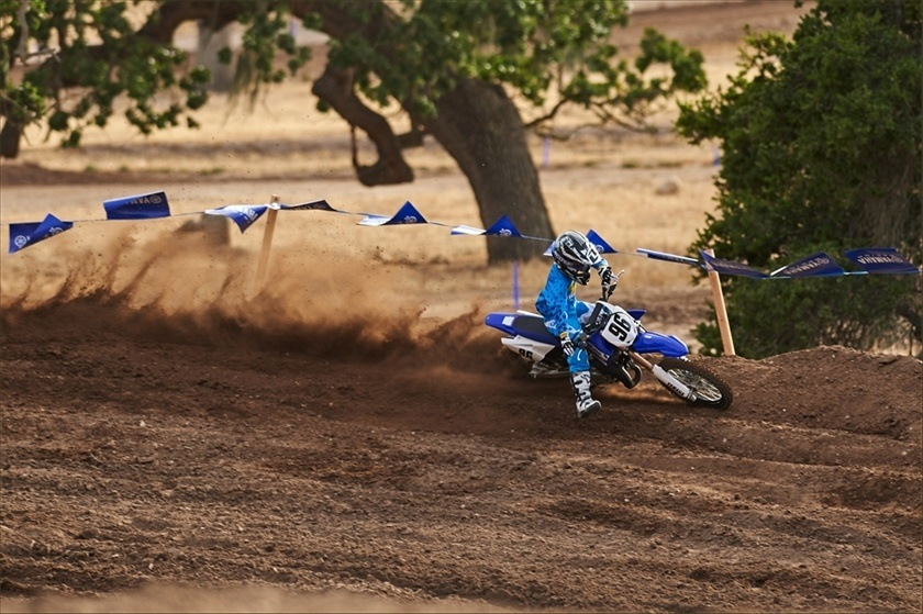 2016 Yamaha YZ85 in Laurel, Maryland - Photo 8