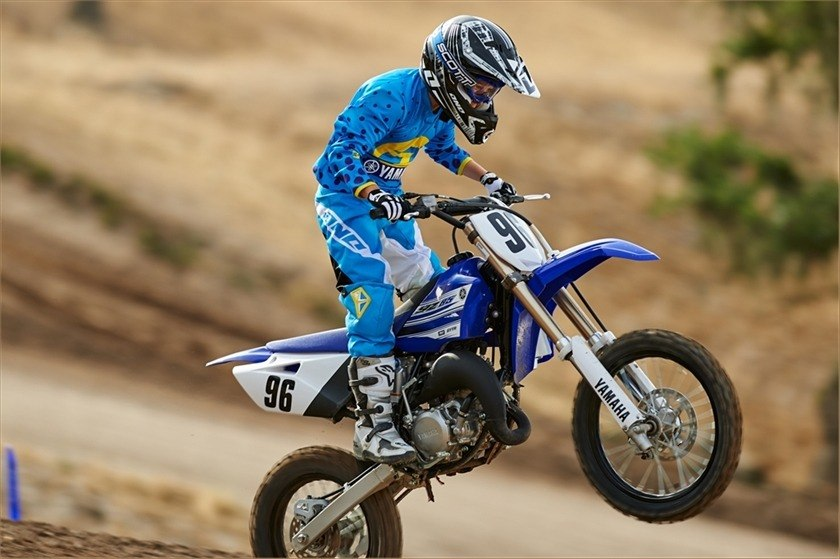 2016 Yamaha YZ85 in Laurel, Maryland - Photo 9