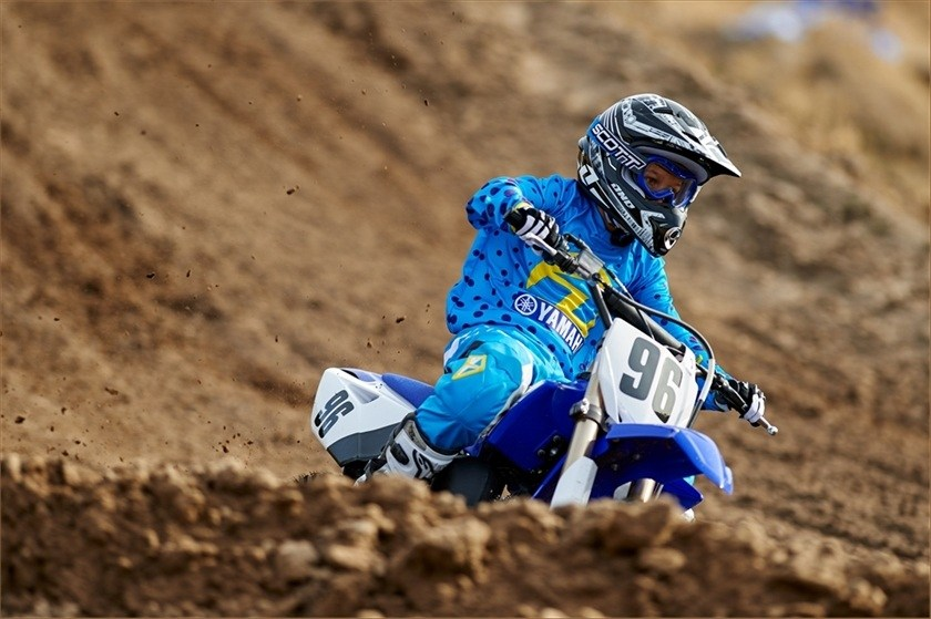 2016 Yamaha YZ85 in Laurel, Maryland - Photo 10