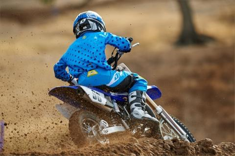 2016 Yamaha YZ85 in Laurel, Maryland - Photo 11