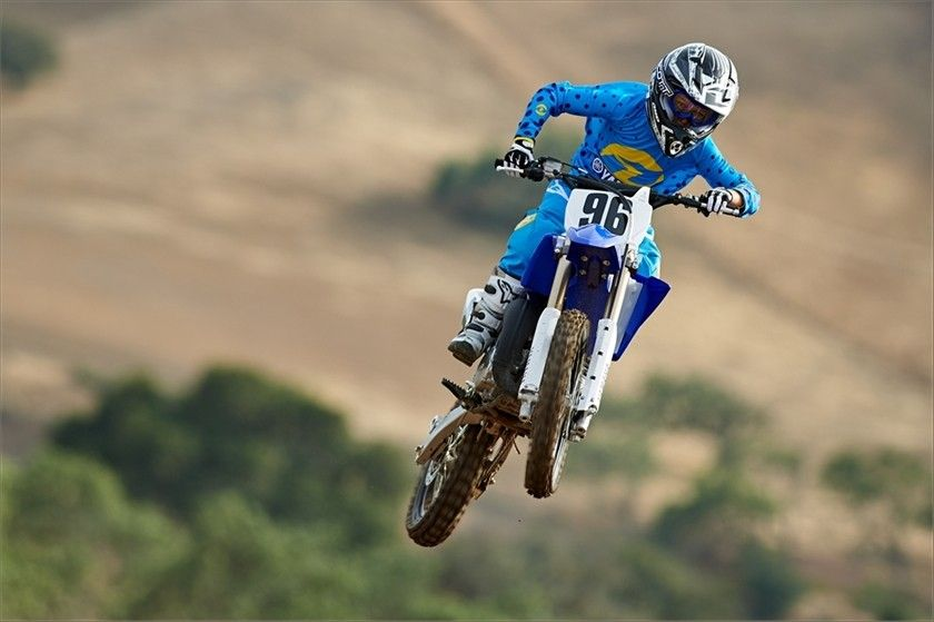 2016 Yamaha YZ85 in Laurel, Maryland - Photo 12