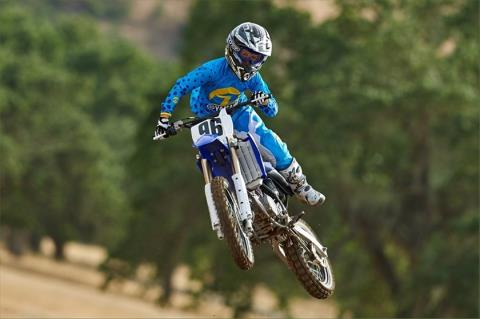 2016 Yamaha YZ85 in Laurel, Maryland - Photo 13