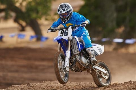 2016 Yamaha YZ85 in Laurel, Maryland - Photo 14