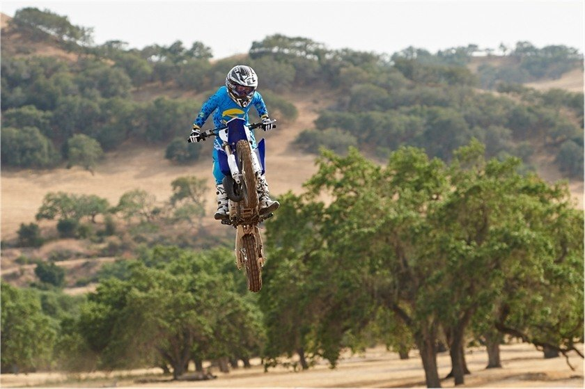 2016 Yamaha YZ85 in Laurel, Maryland - Photo 15