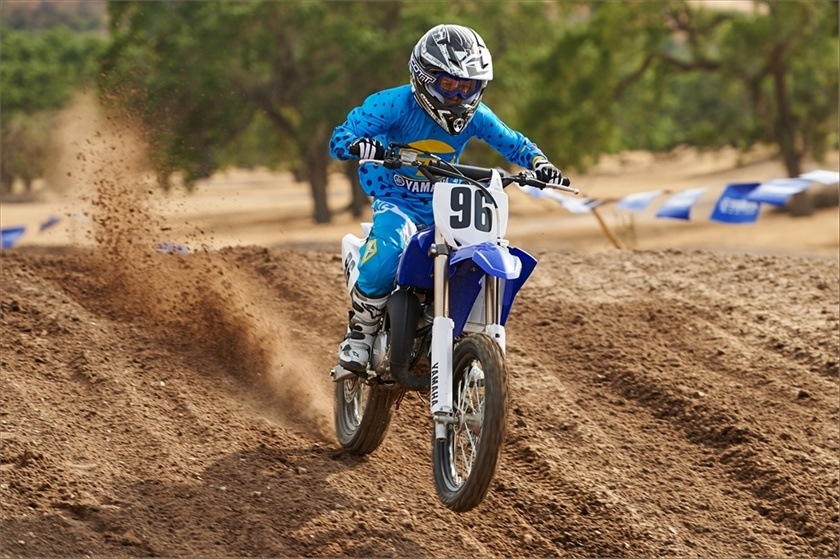 2016 Yamaha YZ85 in Laurel, Maryland - Photo 16