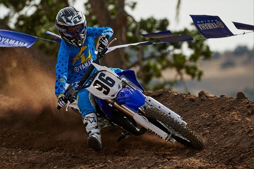 2016 Yamaha YZ85 in Laurel, Maryland - Photo 17