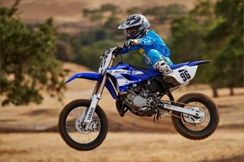 2016 Yamaha YZ85 in Laurel, Maryland - Photo 18