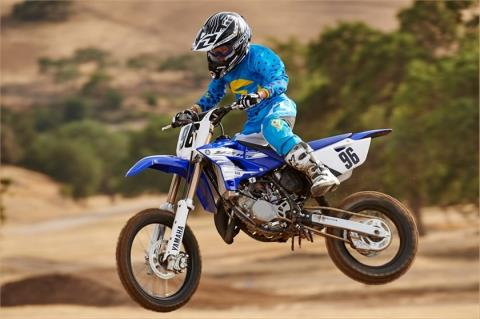 2016 Yamaha YZ85 in Laurel, Maryland - Photo 20