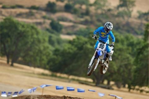 2016 Yamaha YZ85 in Laurel, Maryland - Photo 23