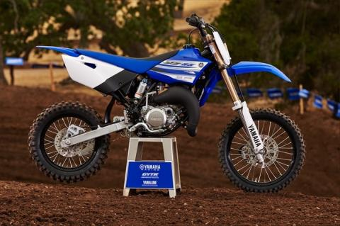 2016 Yamaha YZ85 in Laurel, Maryland - Photo 5