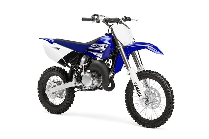 2016 Yamaha YZ85 in Laurel, Maryland - Photo 2