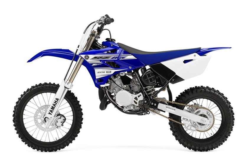 2016 Yamaha YZ85 in Laurel, Maryland - Photo 3